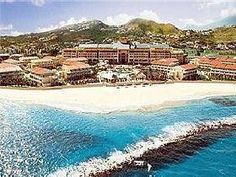 St. Kitts Marriott Resort & The Royal Beach Casino, St. Kitts