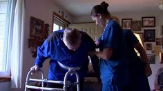 American Senior Communities offers home assessment after stroke (WTHR-TV, NBC 13, Indianapolis)