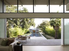 Modern House with L Shaped Architecture Design in California by Butler Armsden Architects   DesignRulz.com