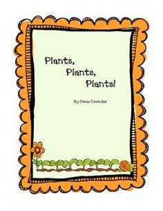 My plant unit