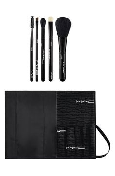 M·A·C 'Look in a Box - Basic Brush' Kit ($127 Value) available at #Nordstrom