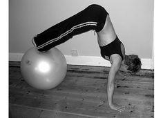 diastasis Recti workout
