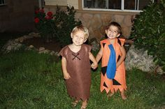 Fred flintstone halloween costume???