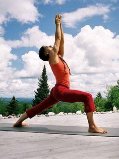 Diane Bruni - Breathing Space Yoga