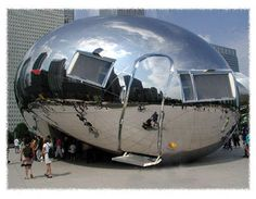 """""""Mother of All Airstreams"""""""