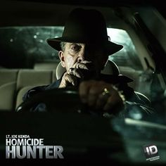 lt joe kenda read sources homicide hunter lt joe kenda tv series 2011 ...
