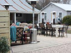 A Sentimental space  - A Hatmaker Home Renovation on HGTV