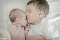 How to Photograph Newborns