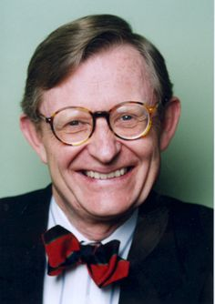 President E. Gordon Gee