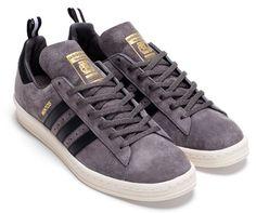 Adidas Originals x Kazuki x Mintos Campus 80's