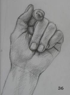 Hand drawing tutorials
