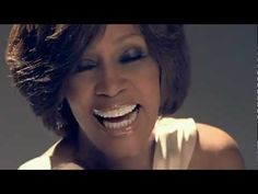 Whitney Houston - I look to you [Official Video]