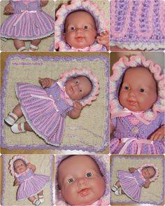 Berenguer doll.