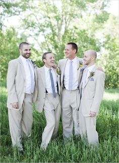 groomsman outfit ideas