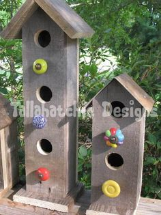 Primitive Birdhouses, Rustic Birdhouses, Tin Roof Birdhouses, Rusty Roof Birdhouses, Barnwood Birdhouses, Wood Birdhouses,