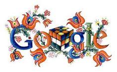 Magyar Google Doodle
