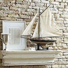 Drewniany model jachtu. Morski styl, żeglarski wystrój, dekoracje marynistyczne, żeglarkie prezenty,  http://marynistyka.org - marynistyczne dekoracje, żeglarskie prezenty, http://marynistyka.pl - upominki dla Żeglarzy, marynistyczny wystrój wnętrz, http://marynistyka.waw.pl - prezent dla Żeglarza, upominki, prestiżowy morski wystrój wnętrz