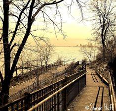 Lakewood Park. Lakewood Ohio
