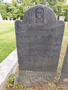 Nutfield Genealogy: Tombstone Tuesday ~ Four Small Children #genealogy #familyhistory