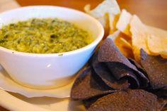 healthy meals, artichok dip, appetizer dips, spinach artichoke dip, artichokes