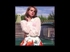 Lana Del Rey: Paradise
