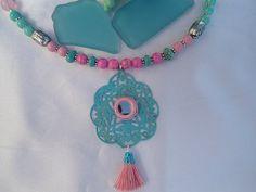 SALE GYPSY PRINCESS Necklace Bollywood Necklace Belly by Nezihe1, $35.00