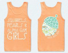 pearl, nut, alphagam, squirrel, shirt