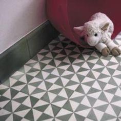 C ramique salle de bain on pinterest for Carrelage 8x8