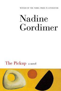 The Pickup  Nadine Gordimer
