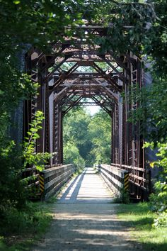 Great River State Trail, Onalaska, WI