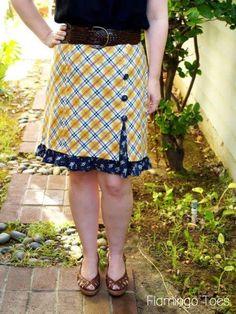 ruffl, colors, knockoff skirt, dresses, frill skirt, buttons, flamingos, frill knockoff, flamingo toe