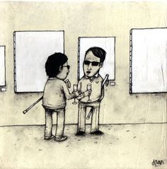 Dran – The French Banksy