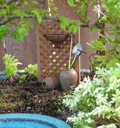 Miniature Gardening Renovation How-To   #miniaturegarden