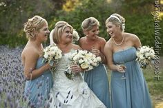 bridesmaids, #bridesmaids, #colour #wedding
