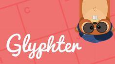 Glyphter: Blitzschnell zum eigenen Icon-Font – per Drag & Drop