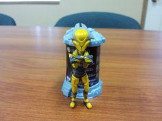 #Halo avatar blind box figures