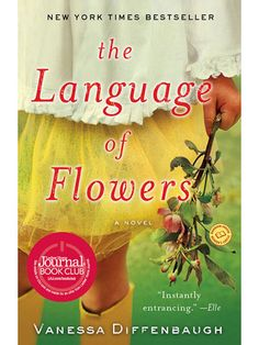 Book to read--The Language of Flowers