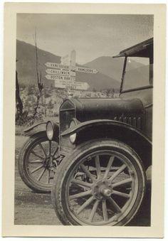 Lytton, BC c. 1930