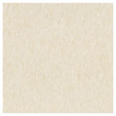 Armstrong�12-in x 12-in Antique White Speckle Pattern Commercial Vinyl Tile