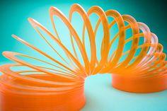 Slinky!
