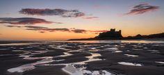 Long Exposure Masterclass - Northumberland featured