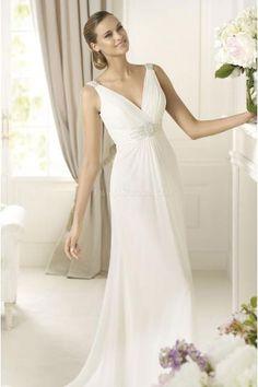Robe de mariée Pronovias Dado 2013
