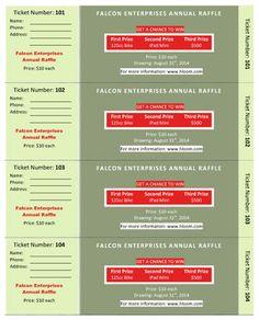 printable ticket template microsoft word .