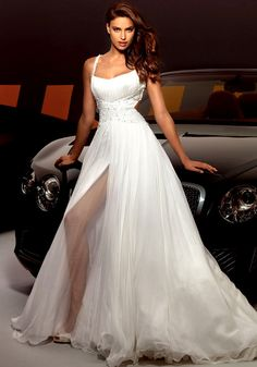 This Is My Favorite Wedding Dress - Fashion Diva Design