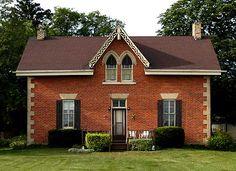 Period Revival Mansion