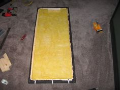 diy acoustic panels