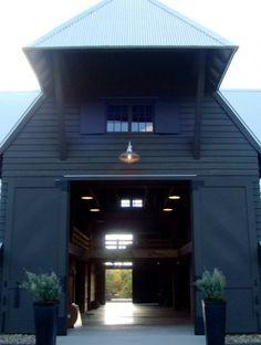 McAlpine Booth & Ferrier Interiors Family Barn & Guesthouse » McAlpine Booth & Ferrier Interiors