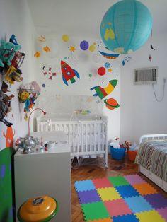 Brasil Brokers » quarto de criança