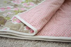babi quilt, hair clips, baby quilts, baby gifts, baby blankets