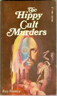 Hippy exploitation novel